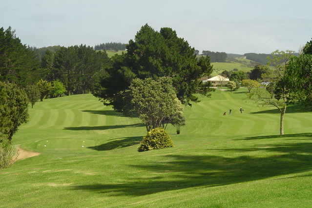<strong>SOUTH HEAD GOLF CLUB<span><b>view larger</b></span></strong><i>→</i>