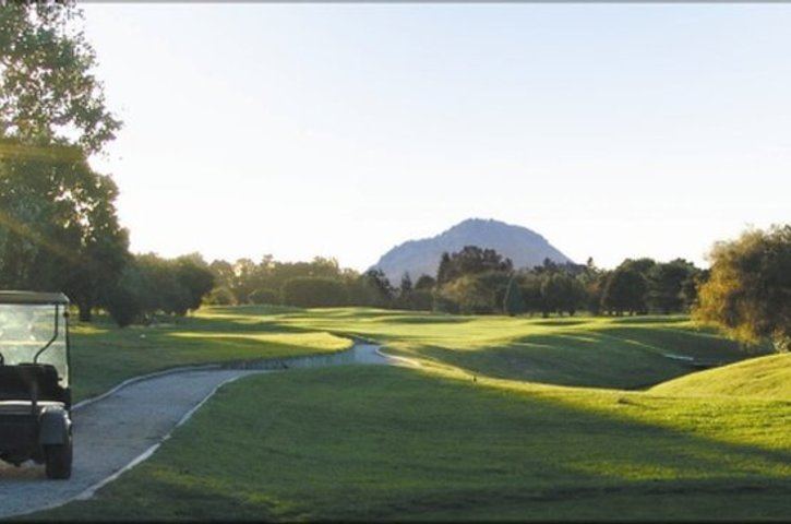 <strong>MOUNT MAUNGANUI GOLF CLUB<span><b>in</b>IRRIGATION </span></strong><i>&rarr;</i>
