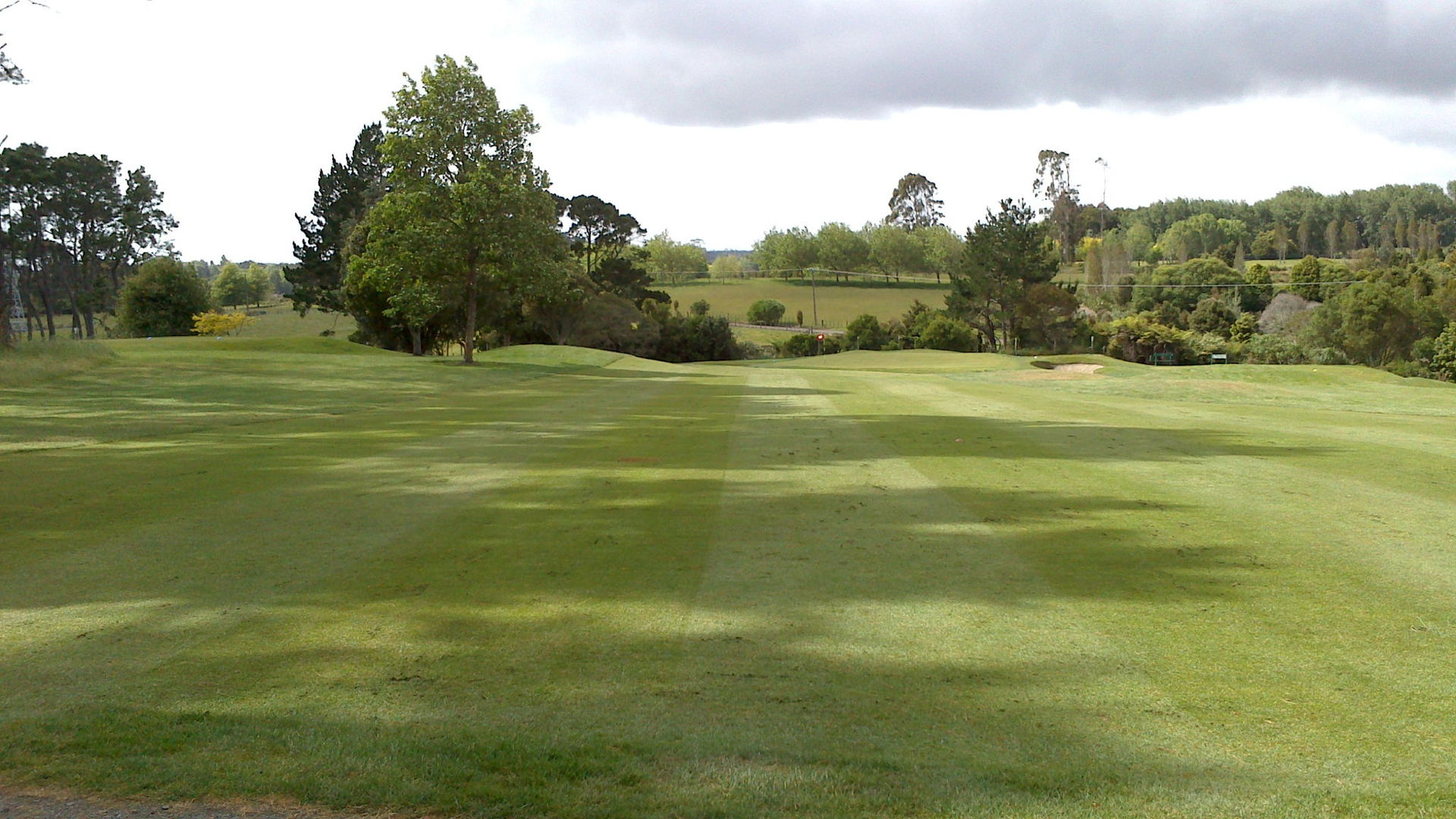 <strong>HUAPAI GOLF CLUB<span><b>view larger</b></span></strong><i>&rarr;</i>
